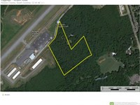 12.43 Acres Great Location Adjoing : Liberty : Pickens County : South Carolina