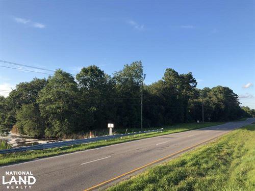 Hwy 17 Point South Yemassee Commerc : Yemassee : Beaufort County : South Carolina