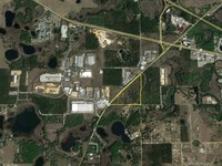 47 Acres In Groveland : Groveland : Lake County : Florida