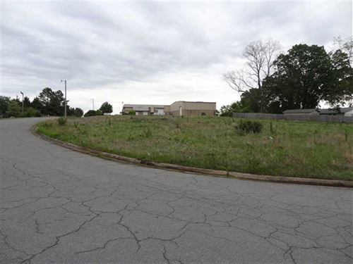 Lot 8 of Interstate Industrial Par : North Little Rock : Pulaski County : Arkansas