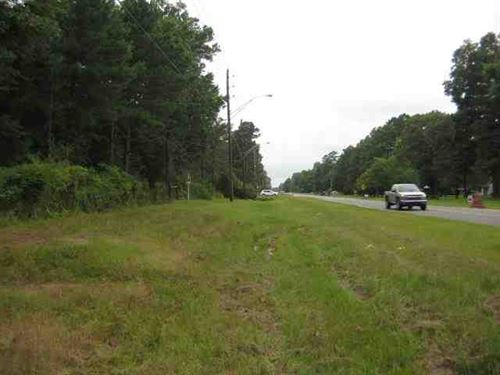 Williamson Way Tract 2, Caddo Par : Shreveport : Caddo Parish : Louisiana