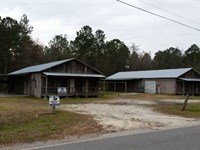 Commercial Property For Sale OR Le : Kingsland : Camden County : Georgia