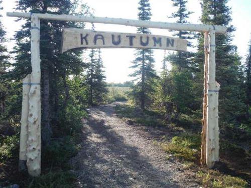 Back on The Market 80 Acres 20 : Iliamna : Lake And Peninsula Borough : Alaska