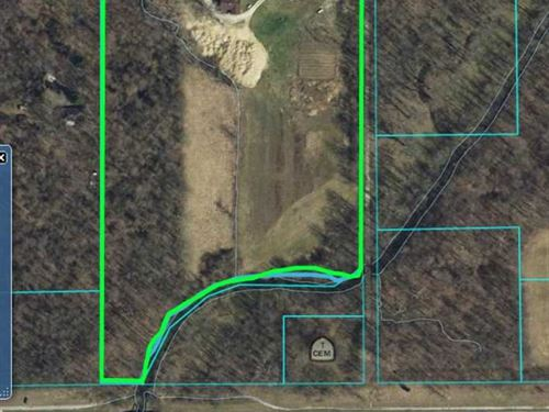 Land For Sale, Hamilton County : Noblesville : Hamilton County : Indiana