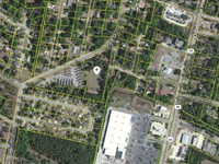 2.67+/- Acres Corner Lot Hinesville : Hinesville : Liberty County : Georgia
