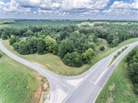 8.22 Acres With Richland Connector : Greensboro : Greene County : Georgia