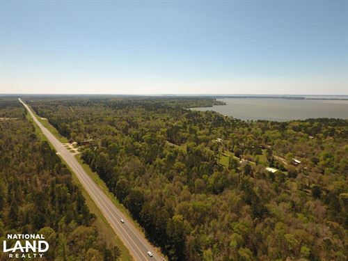 20 Acre Lake Livingston Recreationa : Livingston : Polk County : Texas
