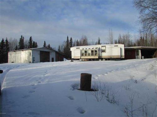 Recreational, Residential, OR Busi : Kenai : Kenai Peninsula Borough : Alaska