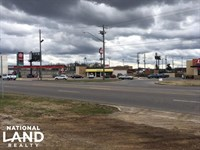 Hwy 78 Commercial/Investment Proper : Oxford : Calhoun County : Alabama