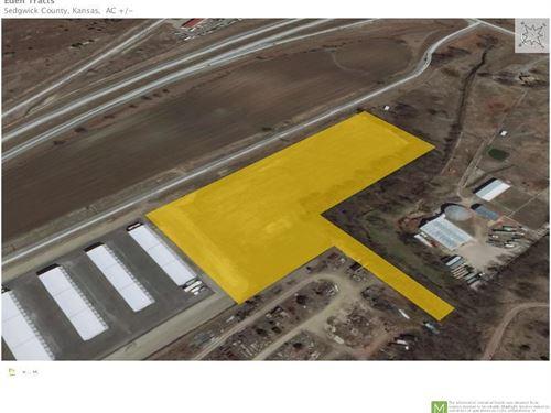 Commercial Lot in Kechi Development : Kechi : Sedgwick County : Kansas