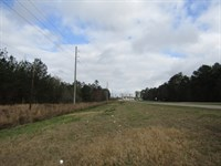 5.69 Acres In Forrest County In Hat : Hattiesburg : Forrest County : Mississippi