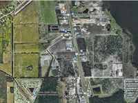 Us 27 Commercial Dundee Florida : Dundee : Polk County : Florida