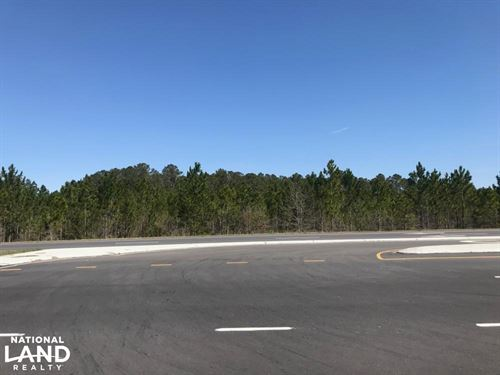 Hwy 24 Commercial Opportunity : Autryville : Sampson County : North Carolina