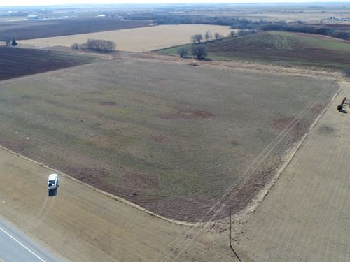 9 Acre Land Tracts : Fairview : Kingfisher County : Oklahoma