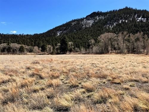 Commercial Mall Tract Lot 3 : South Fork : Rio Grande County : Colorado
