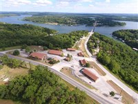 Timberoc Village in Shell Knob, MI : Shell Knob : Barry County : Missouri
