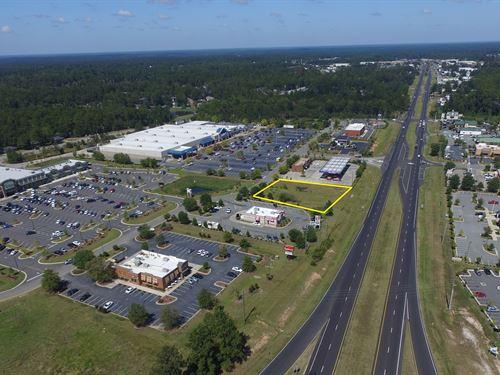 13887 Us Hwy 19 : Thomasville : Thomas County : Georgia
