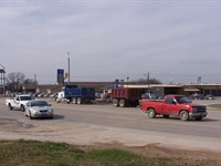 4+ Prime Commercial Acres : Stephenville : Erath County : Texas