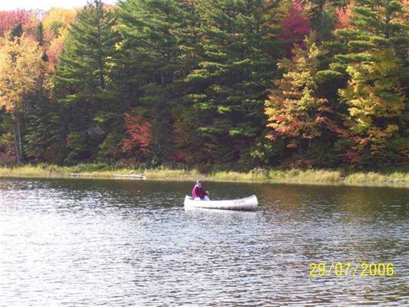 Twin Lake, Mls 1107228 : Melstrand : Schoolcraft County : Michigan
