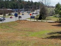 4.5+ Acres Prime Commercial in Roc : Rock Hill : York County : South Carolina