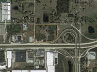 30+/- Acres Industrial / Commercial : Lakeland : Polk County : Florida