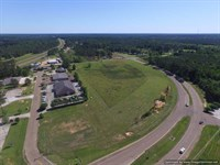 Prime Big Box Retail Site : Brookhaven : Lincoln County : Mississippi