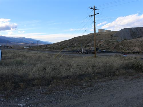 Commercial Lots 1-10 : Silver Cliff : Custer County : Colorado