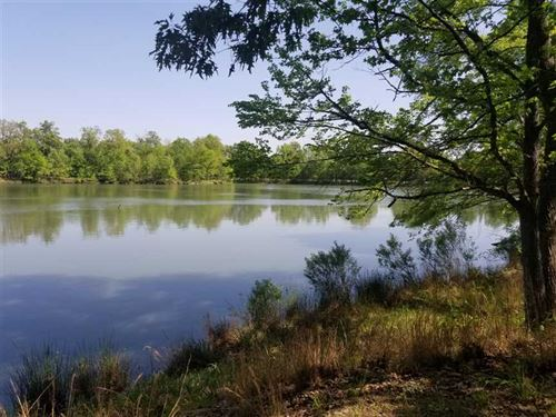 Hope Lake Retreat Tract, Hempstead : Hope : Hempstead County : Arkansas