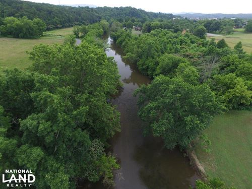 Sevierville Land Development Tract : Sevierville : Sevier County : Tennessee