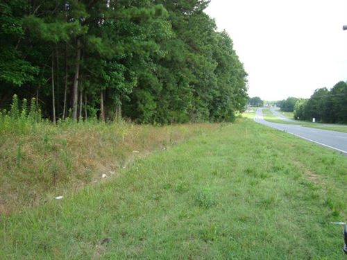 21 Acres - Chester County, Sc : Richburg : Chester County : South Carolina