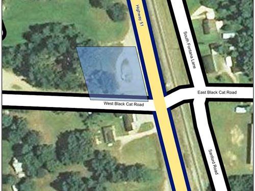 0.85 Acre in Independence, Louisiana : Independence : Tangipahoa Parish : Louisiana