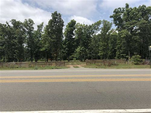 Reduced, 4.74 Acres on Hwy 65 : Botkinburg : Van Buren County : Arkansas
