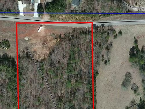 Commercial Lot Diesel Dr : Bucksville : Tuscaloosa County : Alabama