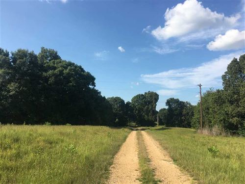 4 Acres, Beautiful Residential : Edwards : Hinds County : Mississippi