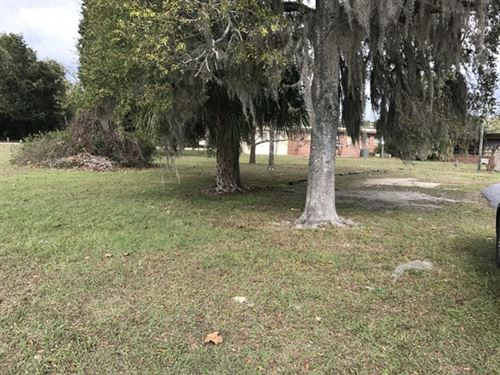 Commercial Lot 776158 : Chiefland : Levy County : Florida