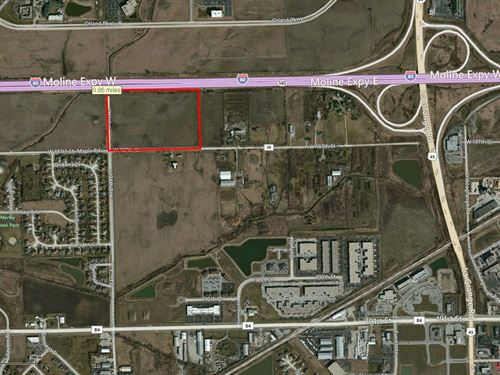 Mokena 25 Acres : Mokena : Will County : Illinois