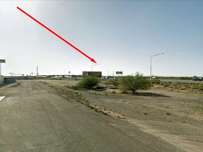 Small Lot In Eloy, Arizona : Eloy : Pinal County : Arizona