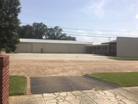 301 South Broadway Warehouse : McComb : Pike County : Mississippi