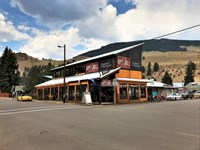 Kip's Grill : Creede : Mineral County : Colorado