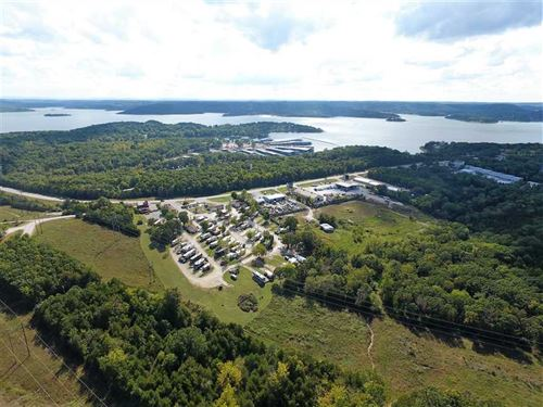 Stagecoach Campground And RV Park : Branson : Taney County : Missouri