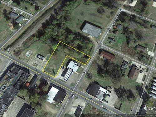 Commercial Land For Sale : Tallulah : Madison Parish : Louisiana