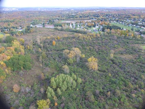 99 Lot Subdivision, Full Approvals : Syracuse : Onondaga County : New York