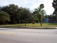 Corner Lot In Melrose, L-227 : Melrose : Alachua County : Florida