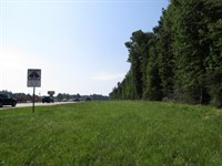 18 Acres In Forrest County In Hatti : Hattiesburg : Forrest County : Mississippi