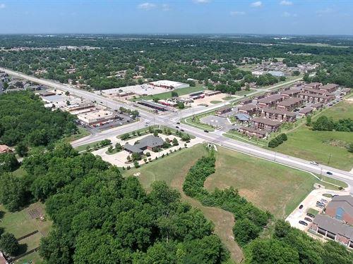 Important Sealed Bid Real Estate : Broken Arrow : Tulsa County : Oklahoma