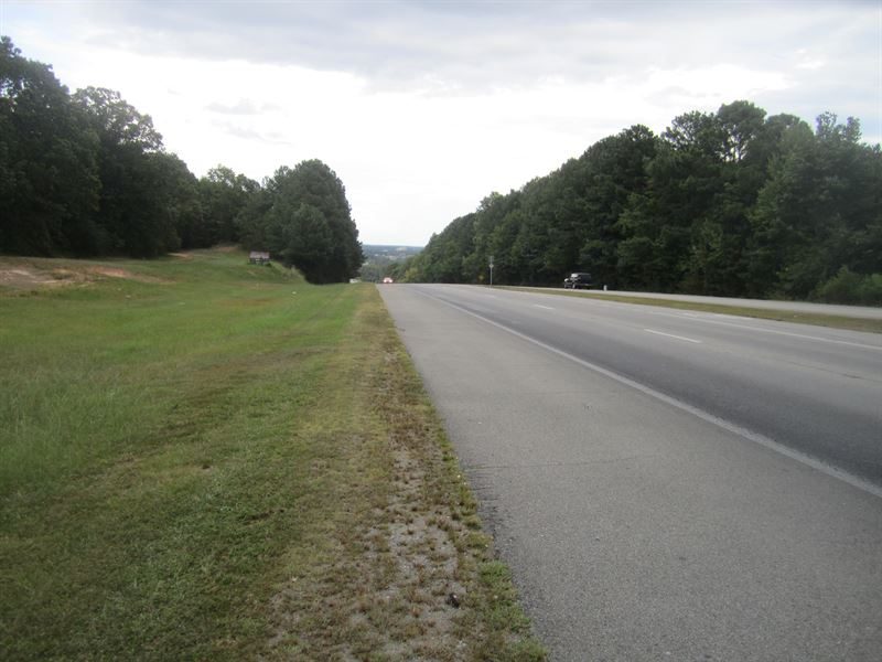 165 Acres In City Limits Of Cullman : Cullman : Cullman County : Alabama