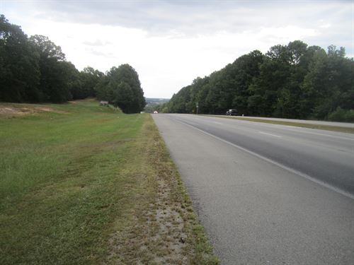 165 Acres In City Limits Of Cullman : Cullman : Alabama
