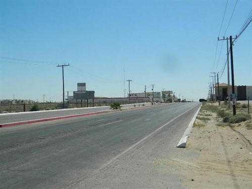 Commercial Lot/Land Puerto Pe Asco : Puerto Peñasco : Mexico