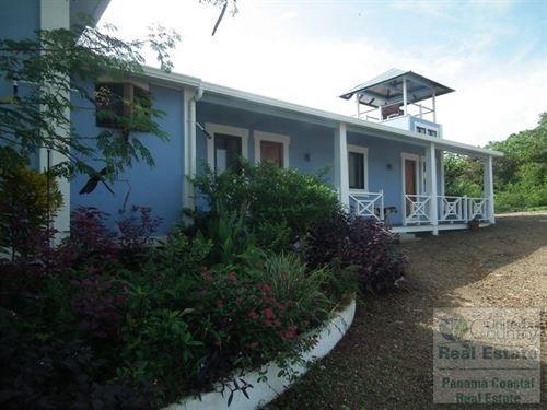 Bed Breakfast Morillo Beach : Morrillo : Panama