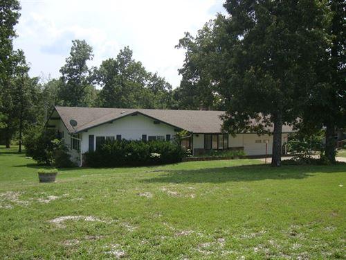 Commercial Residential Highland : Hardy : Sharp County : Arkansas